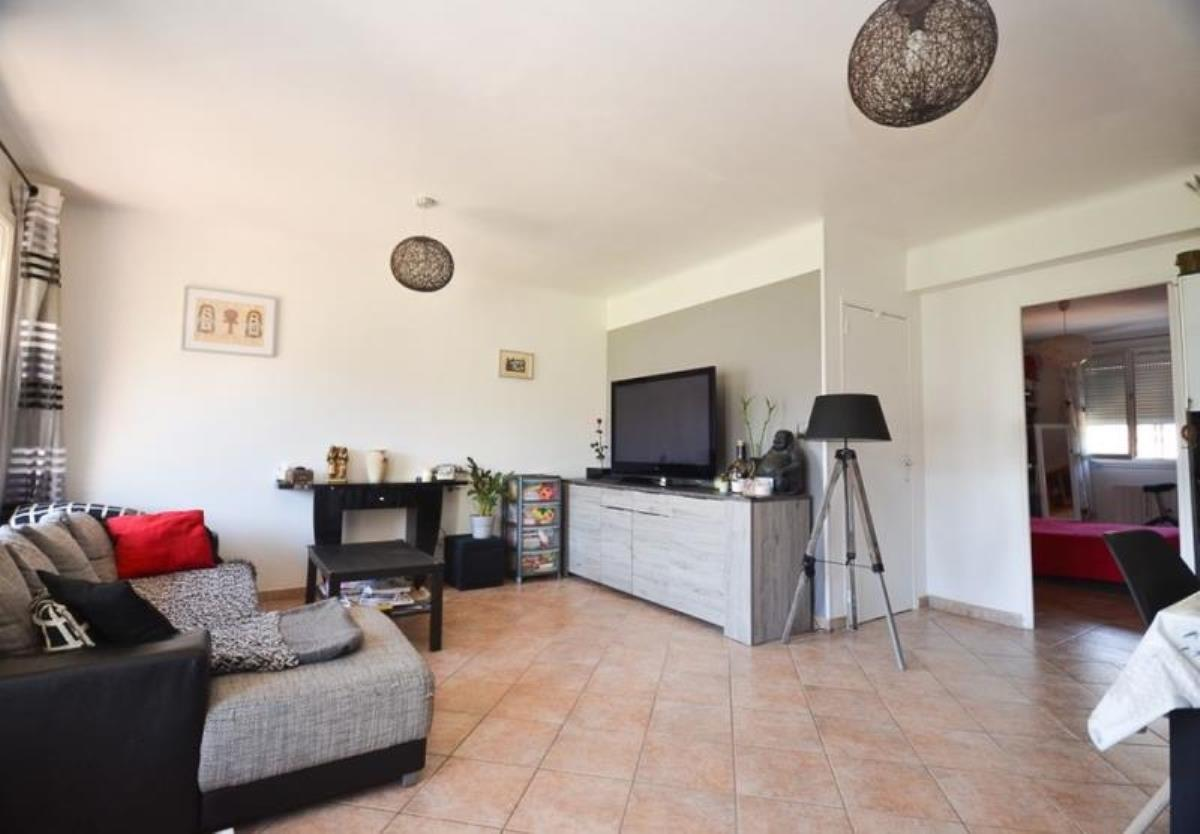 Vente Appartement MARSEILLE 12