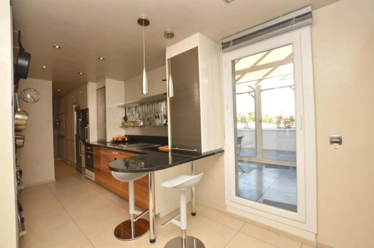 Appartement - MARSEILLE 12