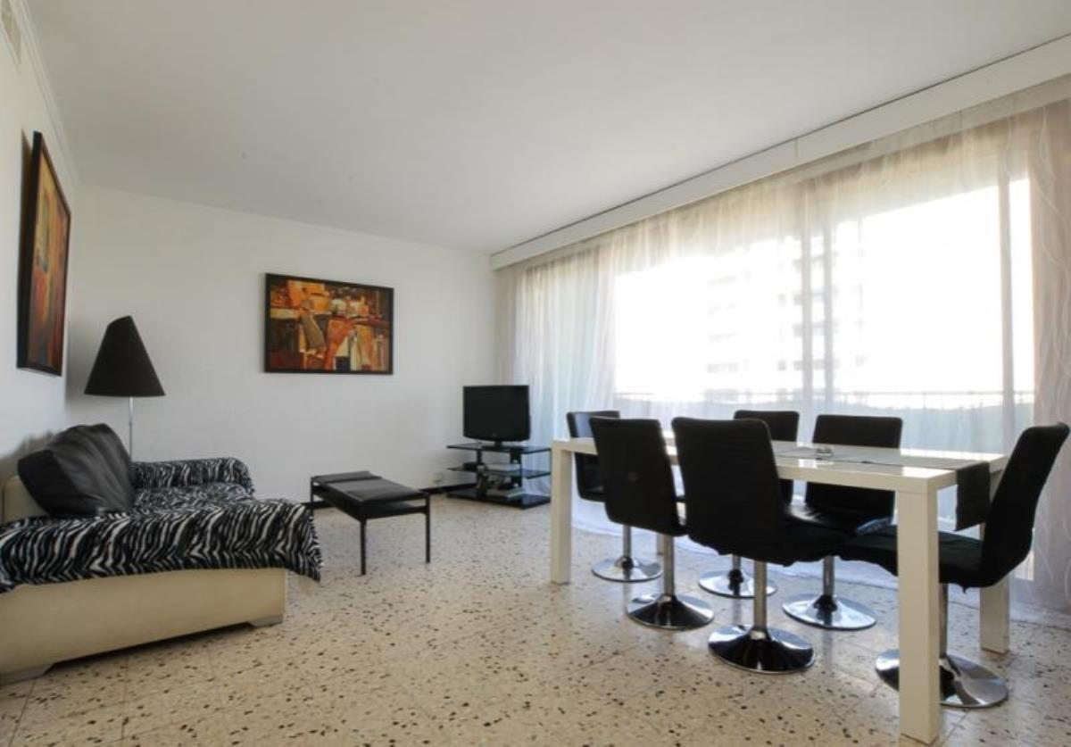 Vente Appartement MARSEILLE 13