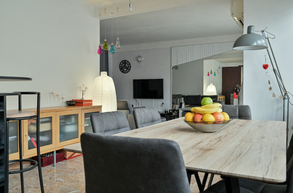Appartement - MARSEILLE